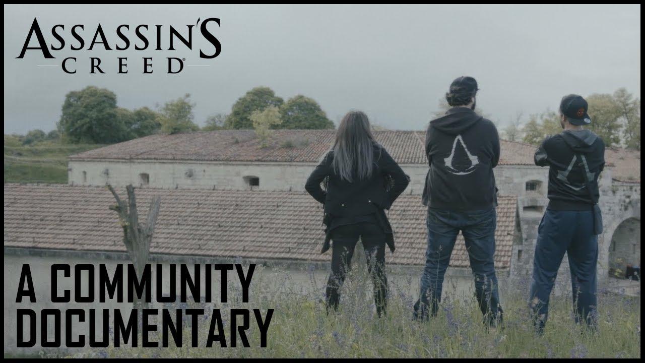 Into the Creed un documental de la comunidad de Assassin's Creed