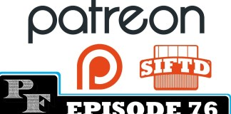 Pachter Factor Episodio 76 Lanzamiento de Patreon