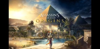 Assassins Creed Origins presenta su trailer cinemático de lanzamiento