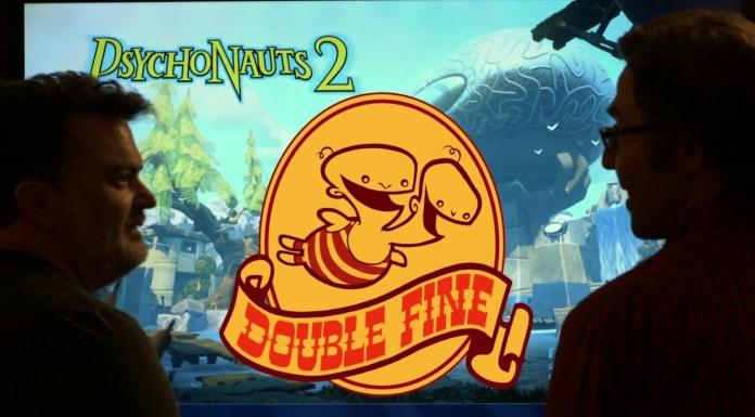 Double Fine presenta el primer nivel jugable de Psychonauts 2