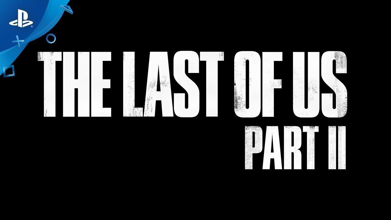 Nuevo tráiler The Last of Us parte II desde la Paris Games Week
