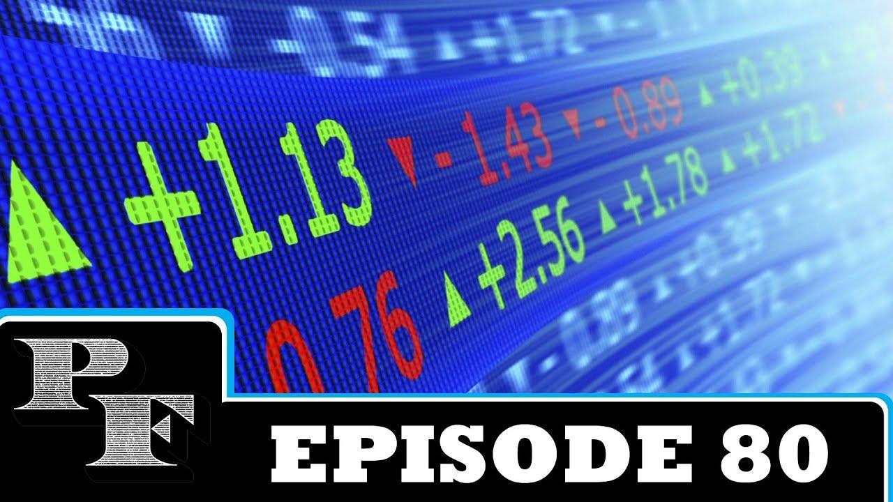 Pachter Factor Episodio 80 Cajas de botín y asesoramiento de stock
