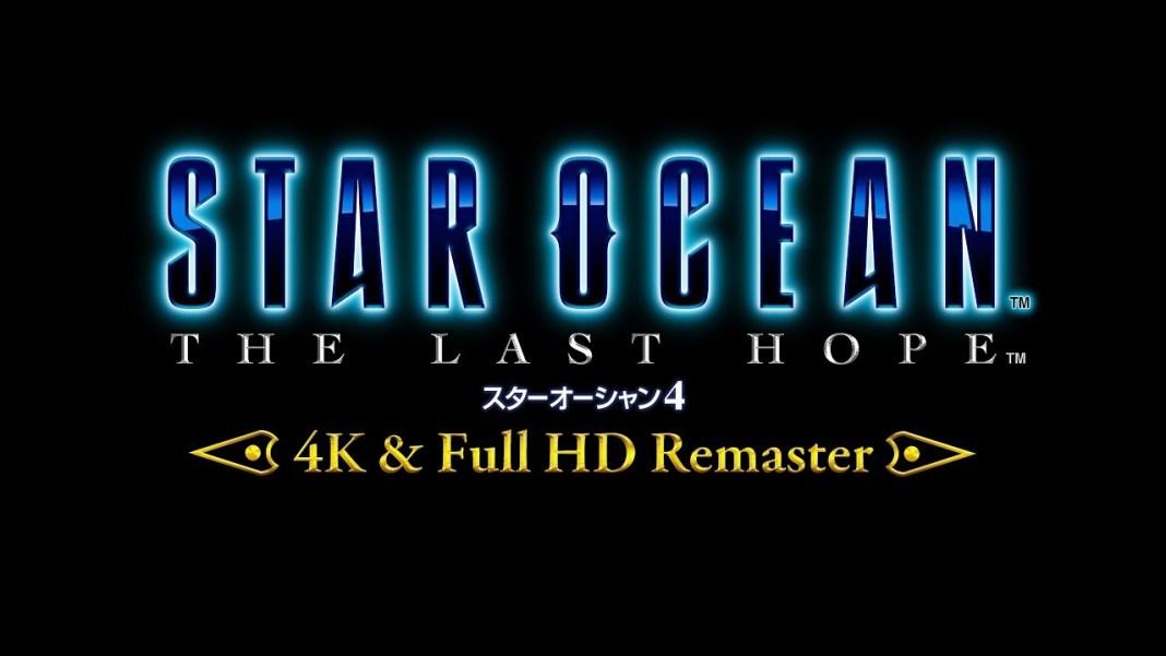 Se ha anunciado Star Ocean The Last Hope para PS4 y PC