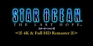 Se ha anunciado Star Ocean The Last Hope para PS4 y PC