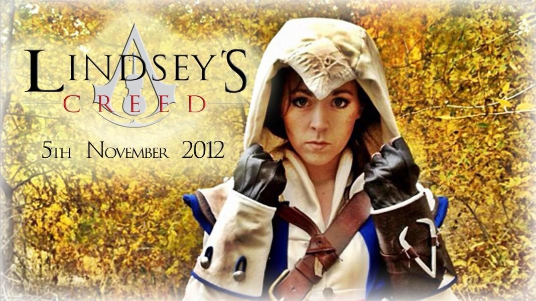Assassin's Creed III interpretado por Lindsey Stirling