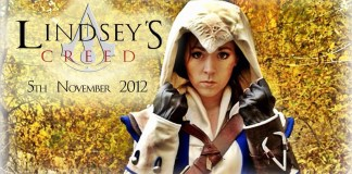 Assassin's Creed III interpretado por Lindsey Stirling
