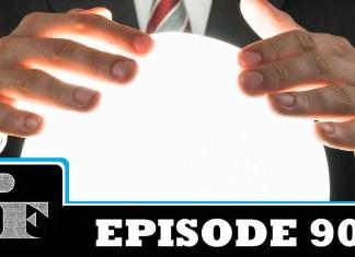 Pachter Factor Episodio 90 Predicciones para 2018
