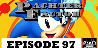 Pachter Factor Episodio 97 La Consola Favorita de Todos los Tiempos