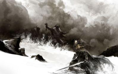 Snow_Battle-Kekai_Kotaki-2009