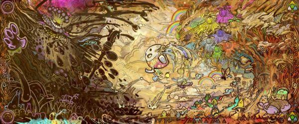 Illustrated_Scroll-Shigechy-2007