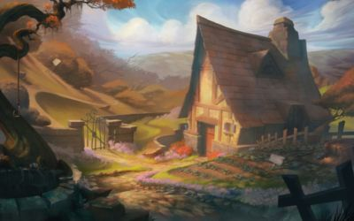 The_cottage_Hamzah_Kasom_Osman-2011