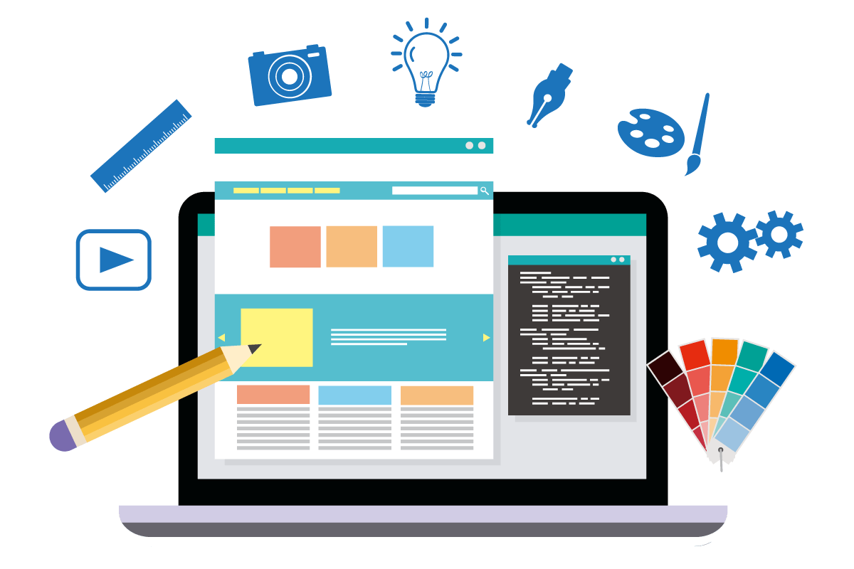 WordPress Website Design Annapolis, Maryland