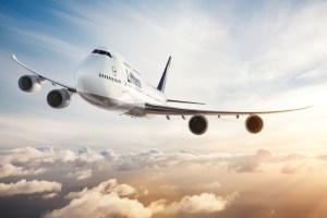 Salario de un piloto comercial del Boeing 747