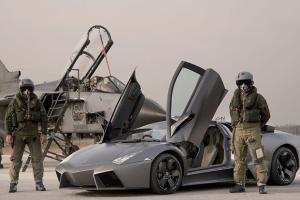 Responsabilidades de un piloto de combate