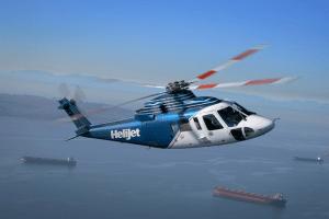Como vuela un helicóptero: los principios del vuelo