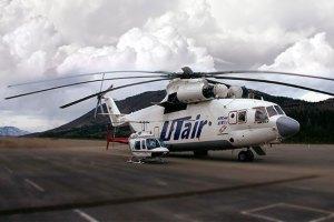 Los Helicópteros más grandes y pesados del mundo
