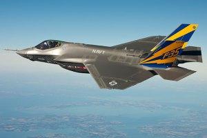 Los aviones de combate más avanzados y poderosos del mundo