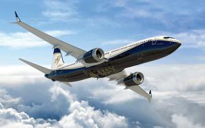 Las ventanillas de aviones más grandes llegarán a la aviación por parte del fabricante de aeronaves estadounidense Boeing