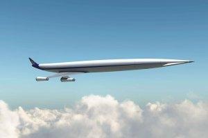 El avión hipersónico que puede impedir el regreso del Concorde