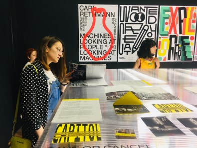 CAPITOL @ Romanian Design Week & Creative Quarter Design Festival