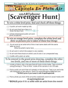 smARTphone Scavenger Hunt - print at home-01