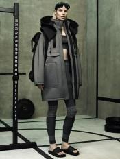 Alexander Wang x H&M Photo: via H&M