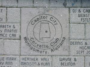 CCCC Club Brick