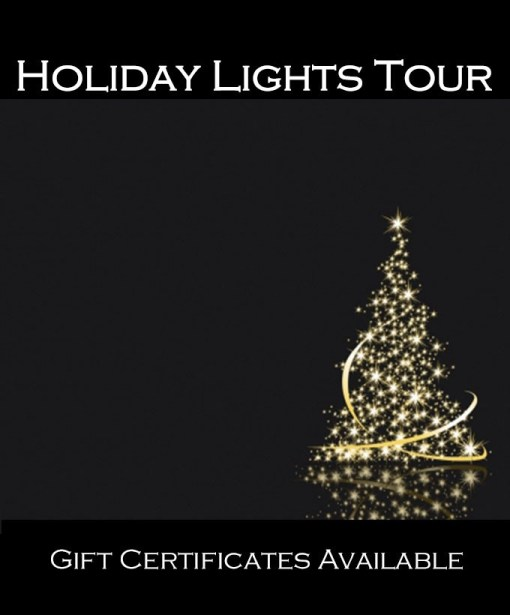 Holiday Lights Tour