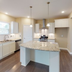 Custom Kitchen Islands Best Sink Faucets Nashville Tn New Home Builder Capitol Homes Island With Legs