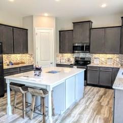 Custom Kitchen Islands Sink Amazon Nashville Tn New Home Builder Capitol Homes Island With Legs
