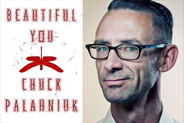 Recensione romanzo Beautiful You di Chuck Palahniuk