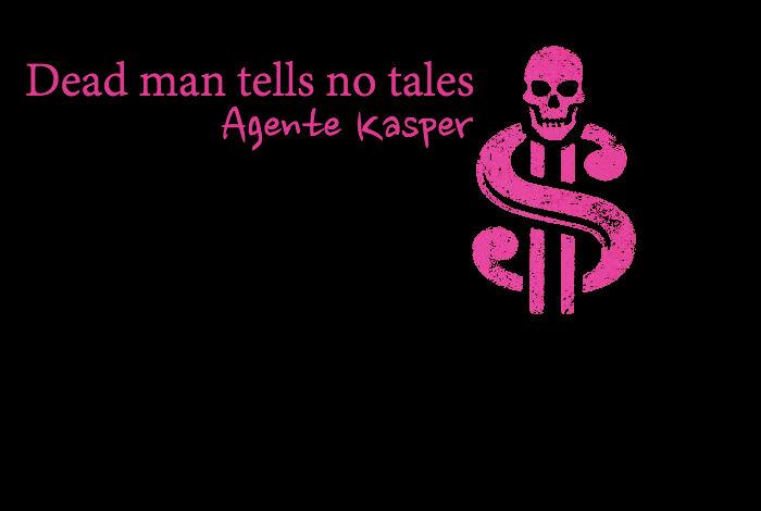 Supernotes: l'Agente Kasper tra biografia e spy story