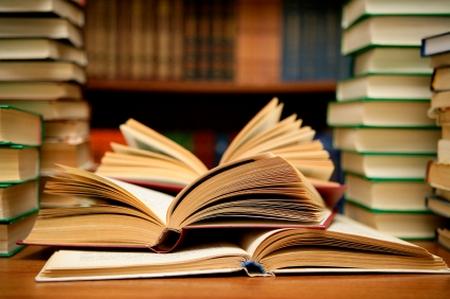 La lista dei 1001 libri da leggere
