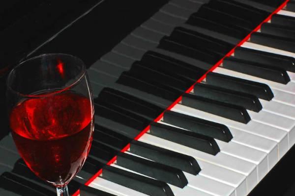 L'ultimo Andrea Fazioli: musica e vino