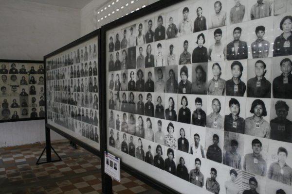 vittime genocidio Cambogia