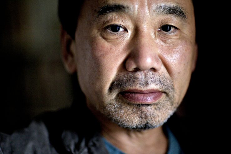 Vento e Flipper: all'indietro nel tempo con Murakami