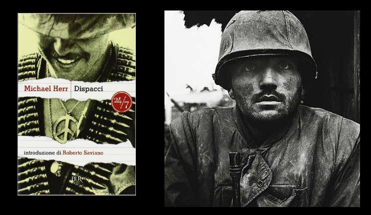 Recensione Dispacci di Michael Herr: la guerra del Vietnam in letteratura