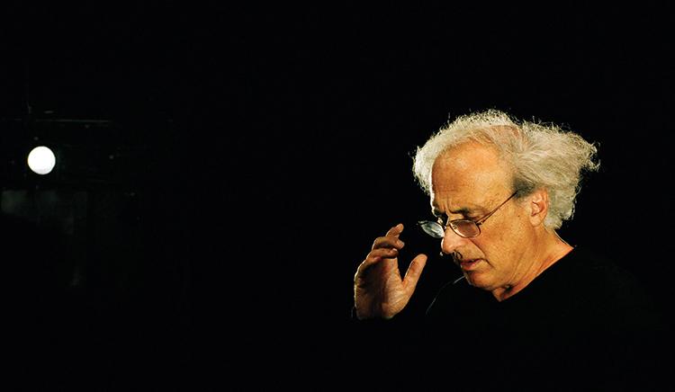 Stefano Benni l'ultima lacrima