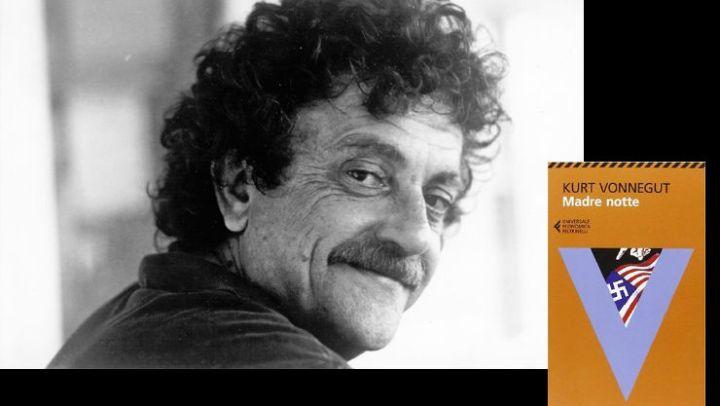 Madre notte, un capolavoro firmato Kurt Vonnegut
