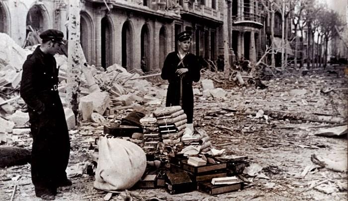 Recensione romanzo Soldati di Salamina di Javier Cercas