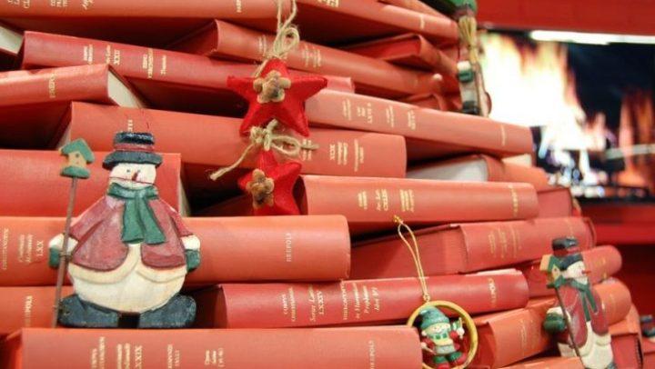 Letture dicembrine: tra Tom Clancy e Murakami