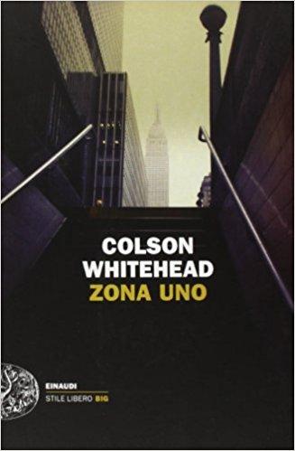 zona uno colson whitehead