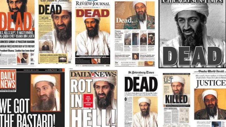 Recensione Obiettivo Bin Laden. I Navy Seal nell'operazione Neptune Spear.