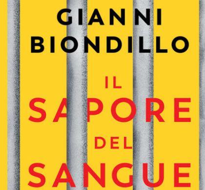 Recensione Il sapore del sangue di Gianni Biondillo