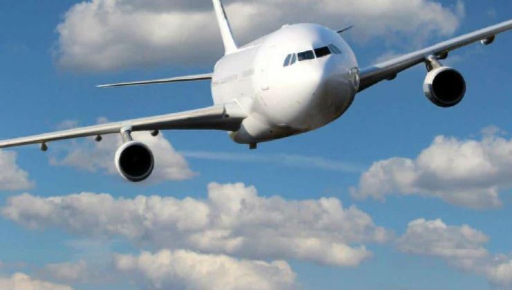 Odio volare: incubi ad alta quota