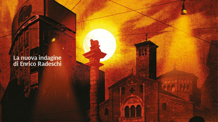 Alle porte della notte: il ritorno di Enrico Radeschi