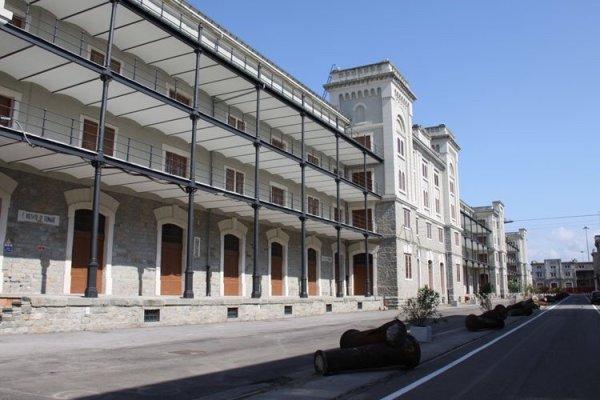 Trieste è un'altra di Pietro Spirito