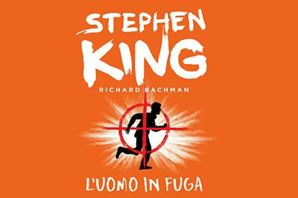 L'uomo in fuga di Stephen King (o Richard Bachman)