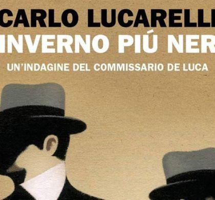 L'inverno più nero di Carlo Lucarelli