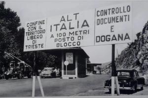 Primavera a Trieste di Pier Antonio Quarantotti Gambini